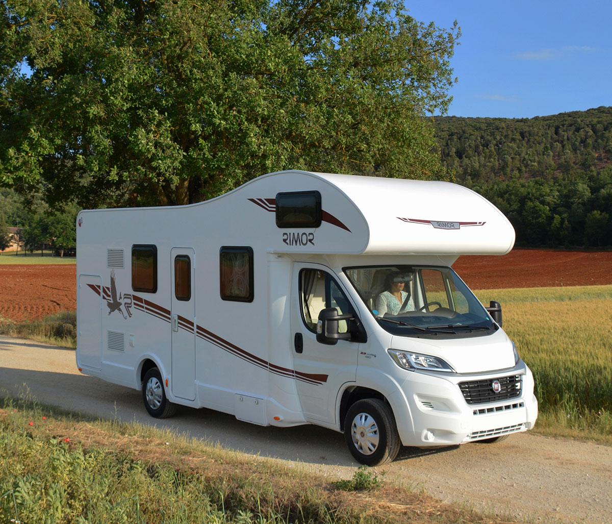 Euromotorhome® - Alquiler y venta de autocaravanas