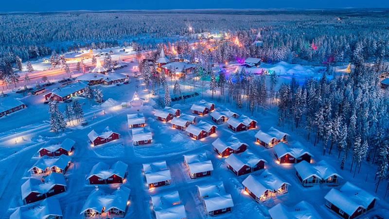 Euromotorhome® - Alquiler de caravana en Navidad