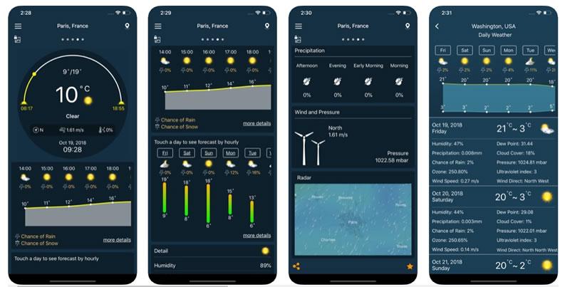 Euromotorhome® - Vacaciones en caravan, apps imprescindibles