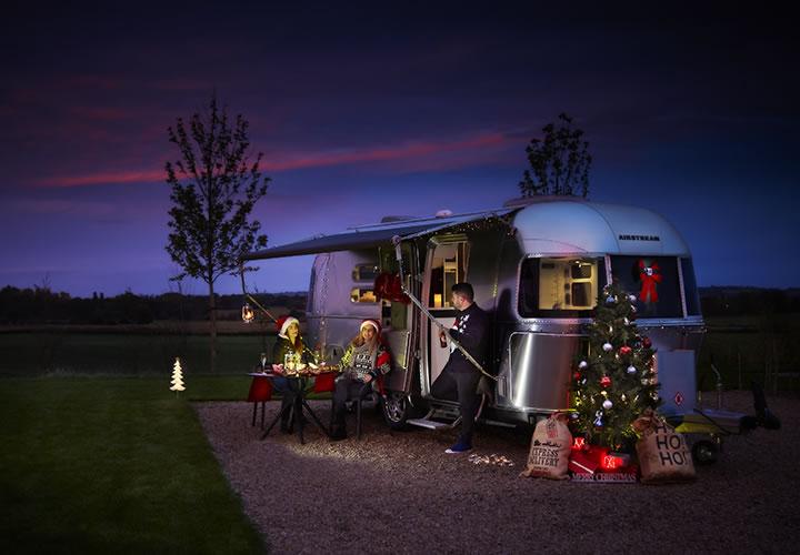 Euromotorhome® - Mercadillos Navideños en autocaravana, caravana o camper