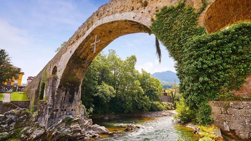 Euromotorhome® - Alquiler de Autocaravanas - San Valentín – Escapada a Asturias en Autocaravana