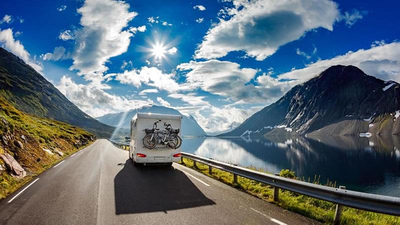 Euromotorhome® - Autocaravana y rutas para amantes de la bici