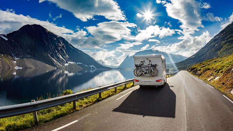 Euromotorhome® - Alquiler de autocaravanas y rutas para amantes de la bici