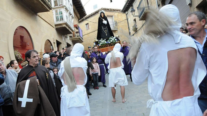 Euromotorhome® - Inspiración Semana Santa en Autocaravana en La Rioja