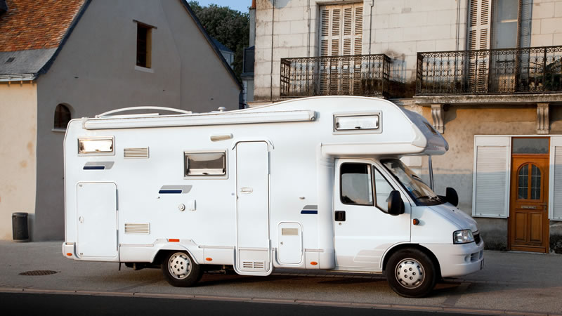 Euromotorhome® - Inspiración Semana Santa en Autocaravana