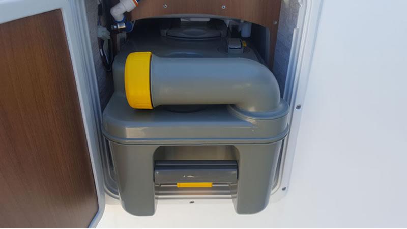 Euromotorhome® - Autocaravana, cómo Limpiar los depósitos de agua