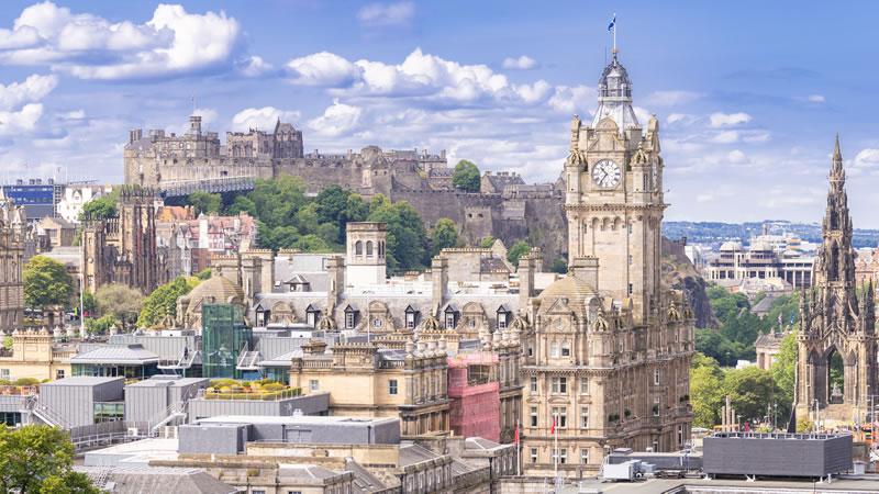 Euromotorhome® - Ruta por Escocia en autocaravana