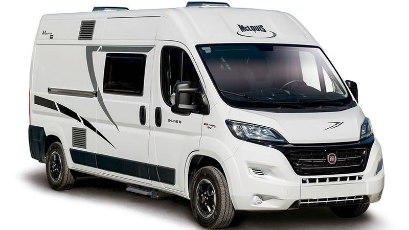 Euromotorhome® - Alquiler de furgonetas camper