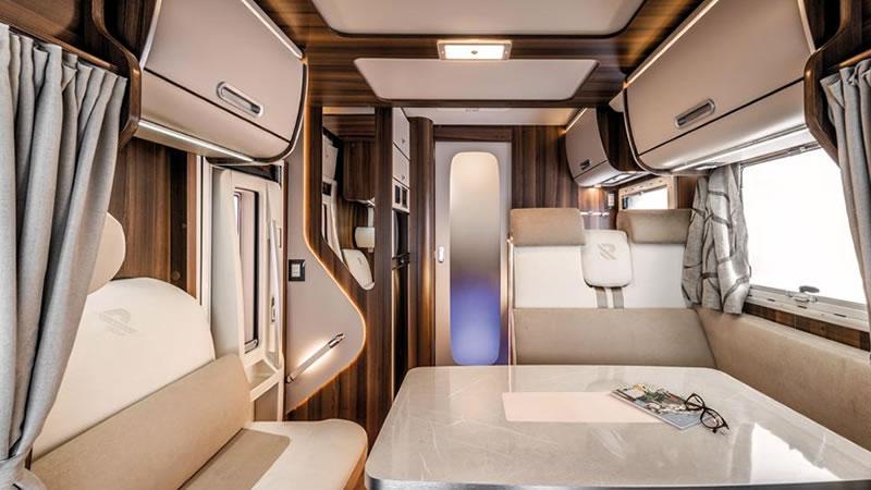 Euromotorhome® - Alquiler de Autocaravanas vs hotel