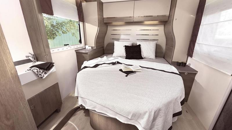 Euromotorhome® - Alquiler de Camper