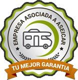 Euromotorhome - Empresa asociada Aseicar - Calidad y Garantía