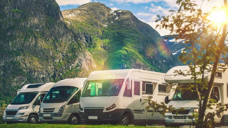 Euromotorhome - Alquiler de Autocaravanas - Viajes en autocaravana