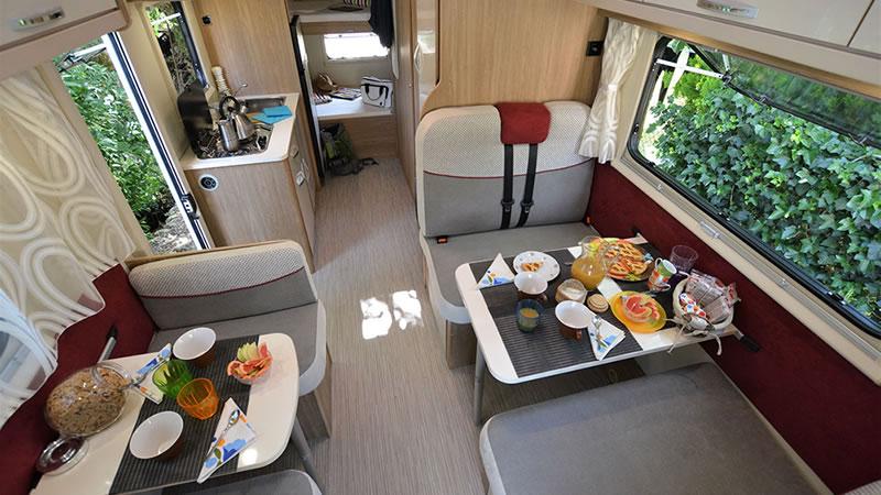 Euromotorhome - Venta de autocaravanas y furgonetas camper