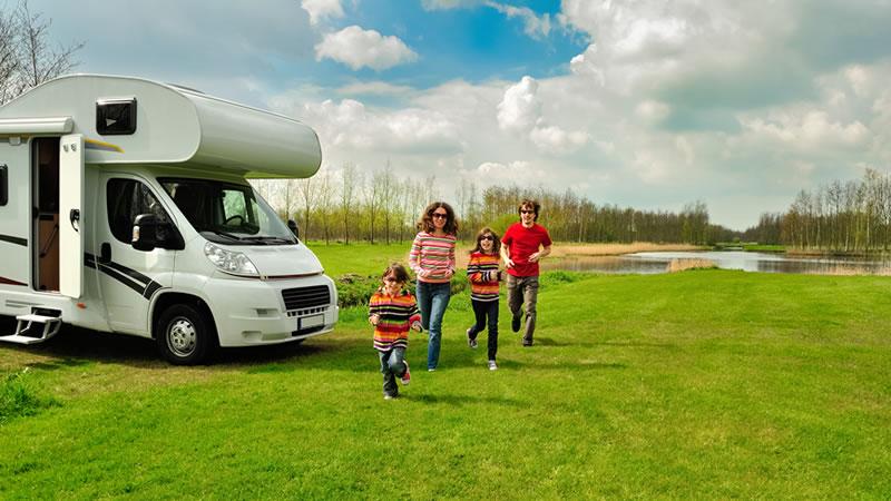 Euromotorhome - Caravaning, la mejor opción vacacional este verano por seguridad e independencia