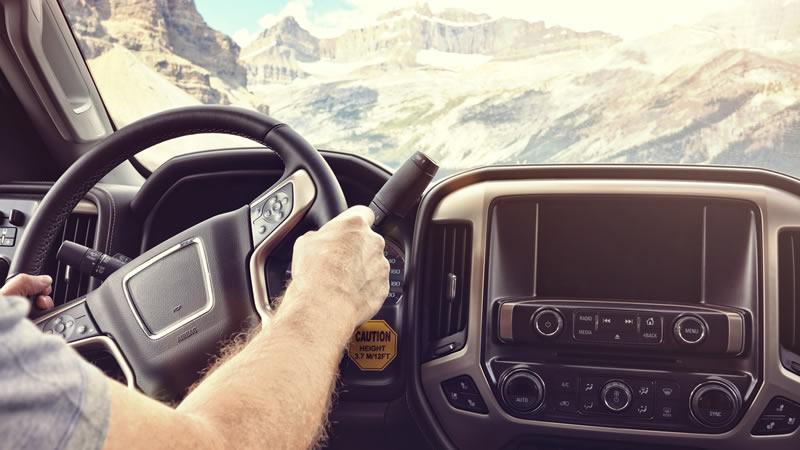Euromotorhome® - Conducir una autocaravana por primera vez