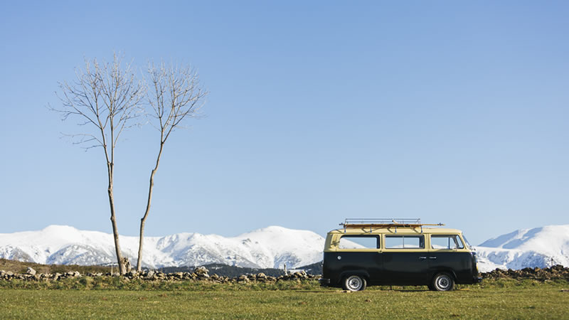 Euromotorhome® - Alquilar una autocaravana, un estilo de vida