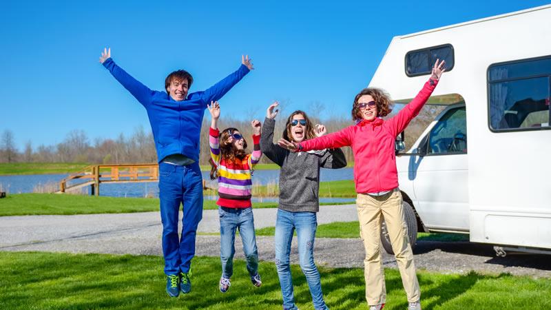 Euromotorhome - Consejos prácticos para viajar en autocaravana por primera vez