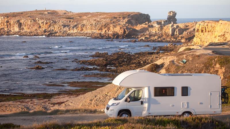 Euromotorhome® - Tres rutas en autocaravana para enamorarte de Portugal
