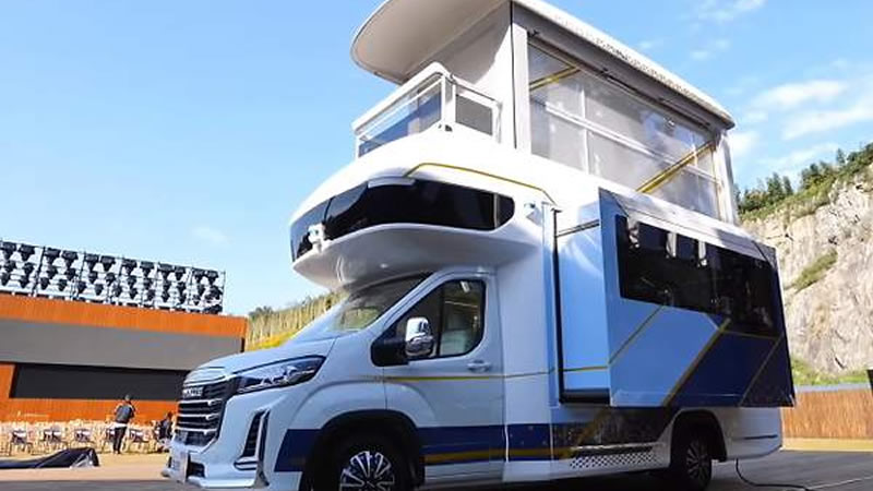 Euromotorhome® - alquiler autocaravanas