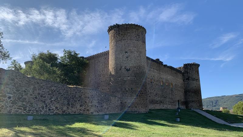 Eurmotorhome® - Recorremos el valle de Tormes en motorhome ¡Déjate enamorar por Ávila!