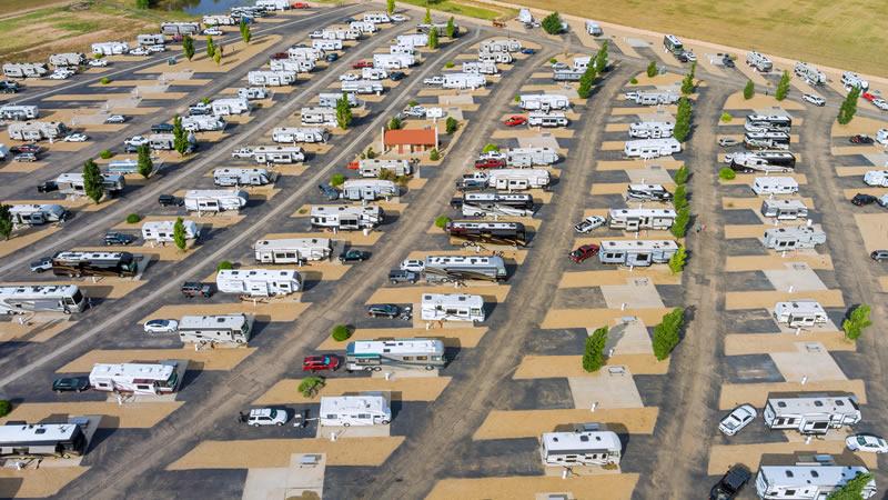 Eurmotorhome® - España requiere 2.000 áreas de autocaravanas más para atender la demanda esperada este verano