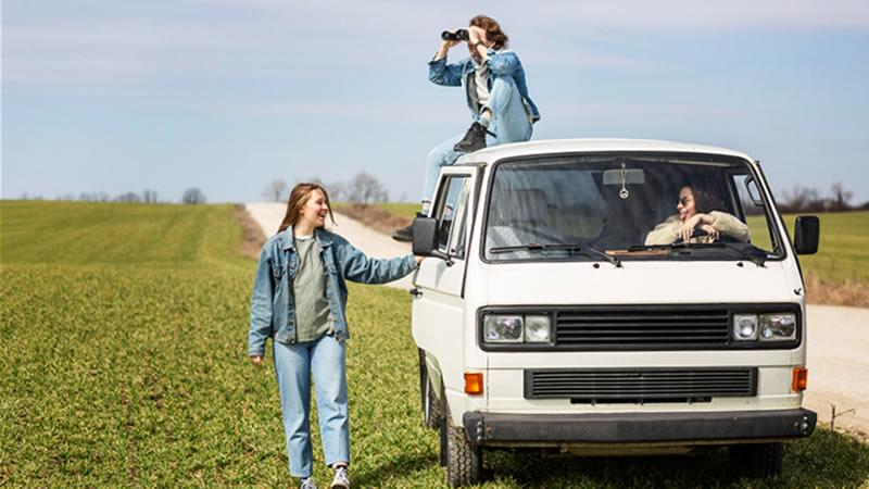 Eurmotorhome® -Roadtrip en camper por el Norte de Bélgica